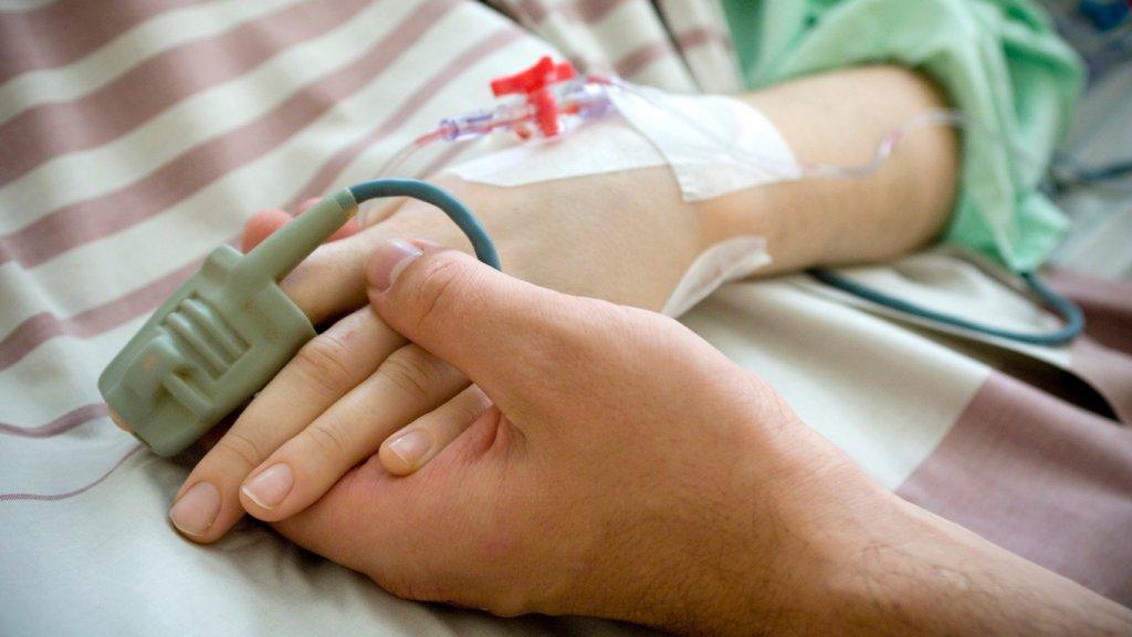 Kanker in het gezin: hulp aan kinderen schiet tekort