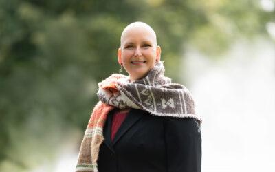 Kankerverhalen: Karin Hernandez
